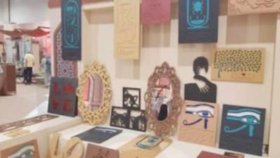 کویت میں خلیجی ممالک کے آثار قدیمہ کی چھٹی مشترکہ نمائش کا آغاز