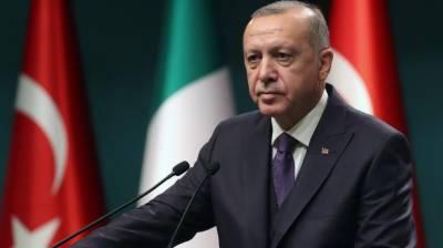 ترکی نے فوجی نہیں،صرف مشیر لیبیا میں بھیجے ہیں، طیب اردوآن