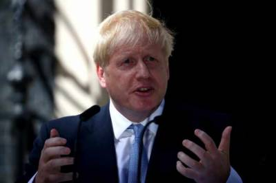 بریگزٹ کے بعد افریقا سے تجارت کے دروازے کھلیں گے: برطانوی وزیراعظم