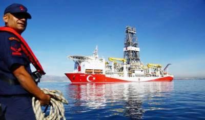 صومالی حکومت کی ترکی کو اپنے علاقائی پانیوں میں تیل کے ذخائر کی تلاش کی دعوت