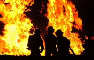 ویتنام، گھر میں آگ لگنے سے ایک ہی خاندان کے 5 افراد ہلاک