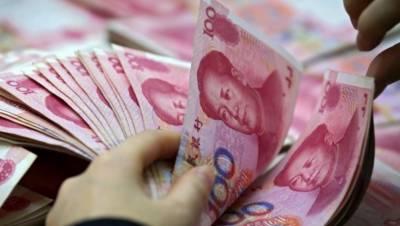 چین میں فی کس جی ڈی پی 10 ہزار ڈالرسے تجاوز کرگئی