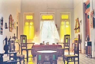 شرمین عبید چنائے کی مختصر فلم ہوم1947 کا تیسرا حصہ جاری