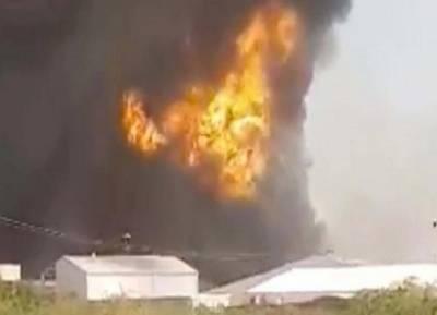 سوڈان ، خرطوم میں دھماکے سے 7 افراد ہلاک، 25 زخمی