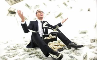 ایک فیصد افراد کے پاس 98فیصد سے زیادہ دولت