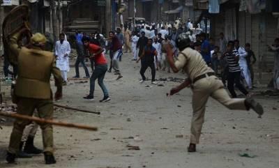 مقبوضہ کشمیر:بھارت کی ریاستی دہشتگردی جاری,ضلع شوپیاں میں3نوجوان شہید