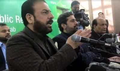 صوبے میں گندم کی کوئی قلت نہیں ہے:وزیراطلاعات پنجاب