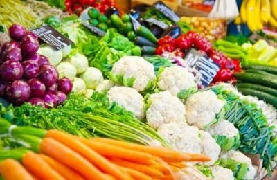 سبزیوں کی قیمتیں بھی آسمان سے باتیں کرنے لگیں