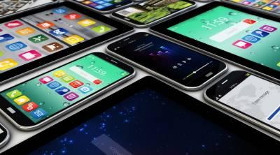 موبائل فونز کی درآمدات میں 69.25 فیصد اضافہ