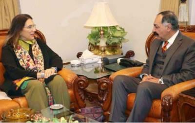 سی پیک کے تحت جاری منصوبے پورے خطے کیلئے انتہائی اہمیت کے حامل ہیں. گورنر بلوچستان