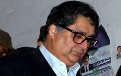 نیب کا فواد حسن فواد کی ضمانت کو سپریم کورٹ میں چیلنج کرنے کا فیصلہ