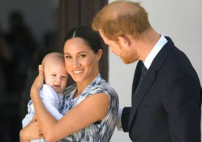 برطانوی شہزادہ ہیری مستقل طور پر کینیڈا کے لئے روانہ