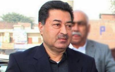 چیف الیکشن کمشنر کی تقرری، پارلیمانی کمیٹی نے سکندر سلطان راجہ کی منظوری دیدی