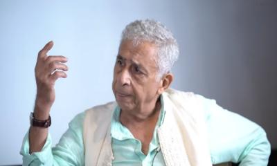 احساس ہو رہا کہ ' مسلمان' ہو کر بھارت میں نہیں رہ سکتا: نصیرالدین شاہ