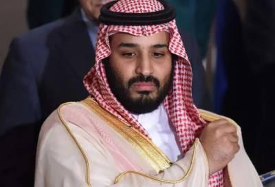 سوڈان کی خود مختار کونسل کے سربراہ اور سعودی ولی عہد میں ٹیلیفون پر بات چیت