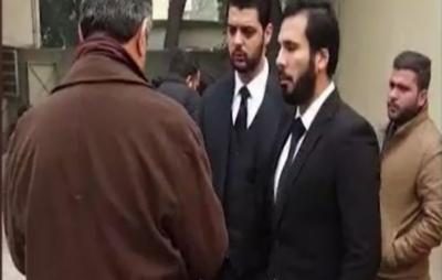 حسان نیازی کی عبوری ضمانت میں توسیع پر فیصلہ محفوظ
