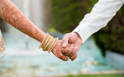 یو اے ای، شادی کےلئے انوکھی جعل سازی
