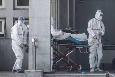 چین میں کرونا وائرس نمونیا کے 440مریضوں کی تصدیق