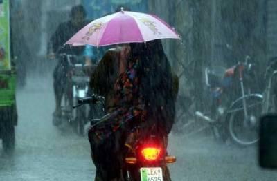 کراچی:27سے 29جنوری تک سردی میں اضافے کی پیشنگوئی