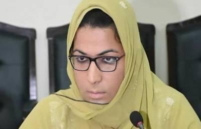 پاکستان کے پہلے خواجہ سرا نے عالمی اعزاز تک رسائی حاصل کر لی
