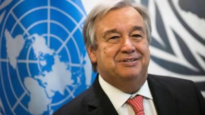 لیبیا میں جنگ بندی کے معاہدے کو حتمی شکل دی جائے، اقوام متحدہ