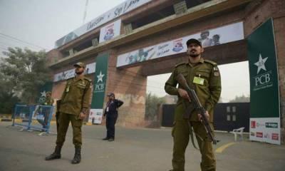 پاک بنگلہ دیش ٹی ٹوئنٹی میچ :ٹریفک پلان جاری