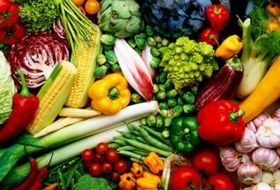 سبزیوں کی برآمدات میں دسمبرکے دوران 90.91 فیصد اضافہ
