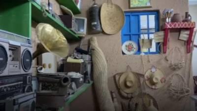 سعودی نوجوان نے اپنا گھر میوزیم میں تبدیل کردیا