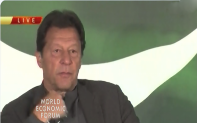زندگی میں آگے جانے کے لیے آپ کو مشکل حالات میں جیتنے کا سلیقہ آنا چاہیے:عمران خان