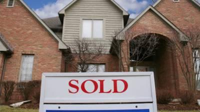 امریکہ میں گھروں کی فروخت میں دسمبر کے دوران 3.6 فیصد اضافہ