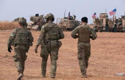 ٹرمپ کی عراقی ہم منصب سے ملاقات، امریکی فوج کو نہ ہٹانے پر اتفاق