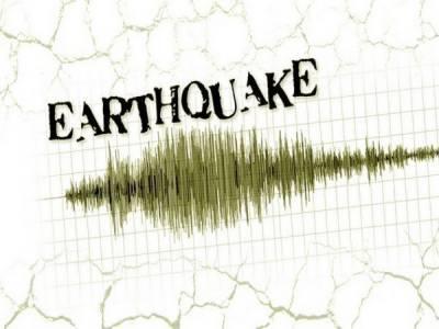 الاسکا، 6.2 شدت کا زلزلہ