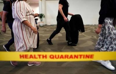 متحدہ عرب امارات کورونا وائرس سے مکمل طور پر محفوظ ہے:اماراتی قومی کمیٹی برائے صحت