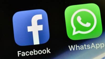فیس بک نے واٹس ایپ سے متعلق اپنا متنازع منصوبہ فی الحال روک دیا