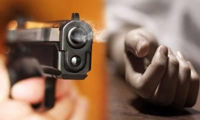 کوہاٹ،نامعلوم افرادکی فائرنگ سے ایک شخص جاں بحق
