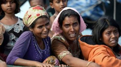 روہنگیا مسلمانوں کی نسل کشی روکنے کیلئے اقدامات کیے جائیں. عالمی عدالت انصاف کا حکم
