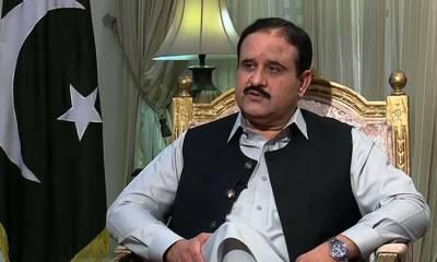 پنجاب میں فارورڈ بلاک ہے نہ پریشر گروپ، تمام اتحادی ہمارے ساتھ ہیں: وزیراعلیٰ عثمان بزدار