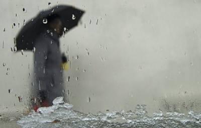 ملک کےبیشترعلاقوں میں بارش کاامکان