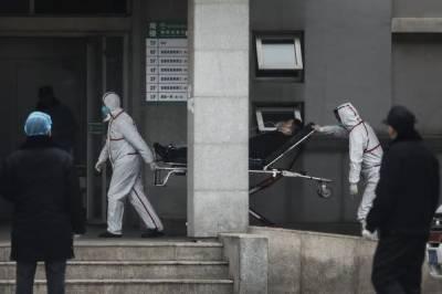 چین: کرونا وائرس سے مزید 8 ہلاک، تعداد 25 ہوگئی