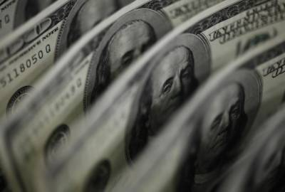 انٹربینک: ڈالر کی قدر میں اضافہ