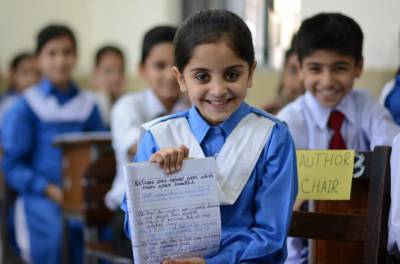 پاکستان سمیت دنیا بھر میں آج تعلیم کا دن منایا جارہا ہے