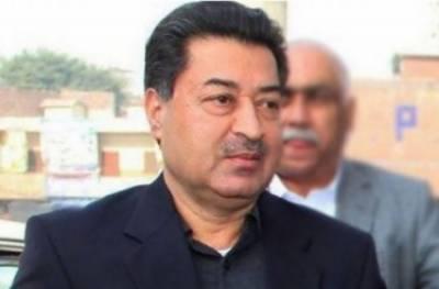 سکندر سلطان راجہ کی بطور چیف الیکشن کمشنر تعیناتی کی منظوری کا نوٹیفکیشن جاری