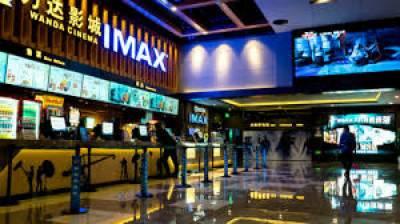 کرونا وائرس کے باعث چین کے سینما گھر بند