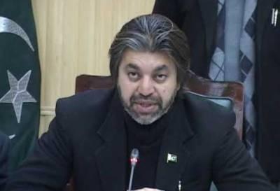 حکومت ملک سے بدعنوانی کے مکمل خاتمے کیلئے پُرعزم ہے:علی محمدخان