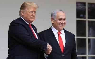 صد سالہ مشرق وسطی امن منصوبے کا اعلان منگل کو ہوگا، امریکی صدر