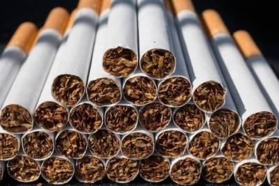مسافر سگریٹ کے صرف 5 پیکٹ اپنے ہمراہ لاسکتا ہے:سعودی عرب