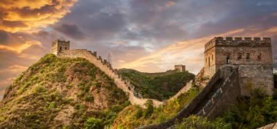 خطرناک وبا پھیلنے کے بعد دیوار چین کو عوام کیلئے بند کردیا گیا