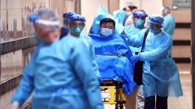 آسٹریلیا میں بھی کورونا وائرس کے کیسز سامنے آگئے