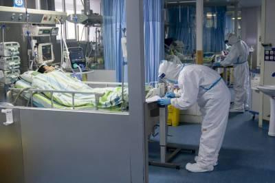چین میں کورونا وائرس بے قابو، 1287افرادمتاثرہوچکے ہیں،سرکاری کمیشن برائے صحت