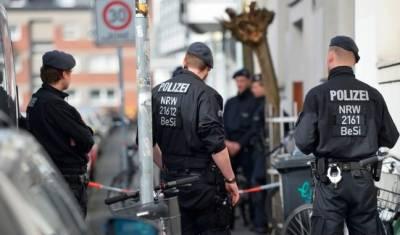 جرمنی:فائرنگ کے واقعے میں 6افراد ہلاک،2شدید زخمی